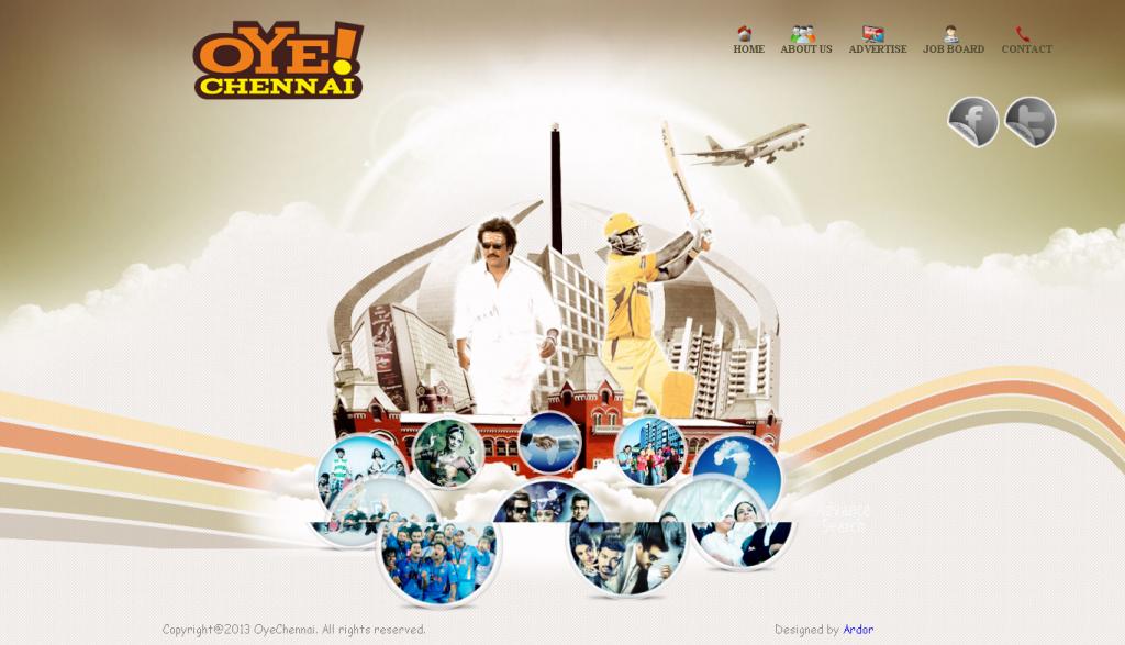 85+ Home Based Graphic Design Jobs In Chennai - Virtual Internships ...